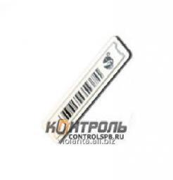 Акустомагнитная этикетка Mini Ultra Strip III Book Label
