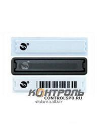 Акустомагнитная этикетка Mini Ultra Strip II