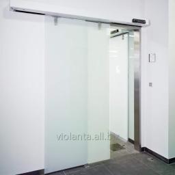 Автоматическая раздвижная дверь Dorma St Manet