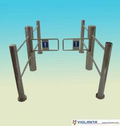 Входные группы (автоматические ворота)