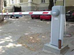 Автоматический Шлагбаум Doorhan Barrier 4000