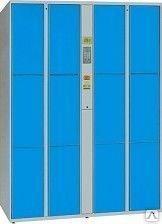 Автоматическая камера хранения Locker-Bar-12-S