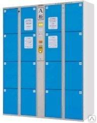 Автоматическая камера хранения Locker-Bar-16-S