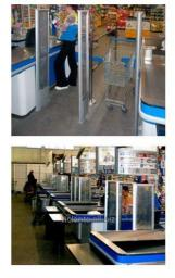 Двухантенная экранированная система Iviks Shielded