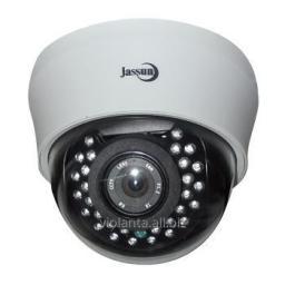 Камера купольная JSI-DV200LED 2.8-12MM