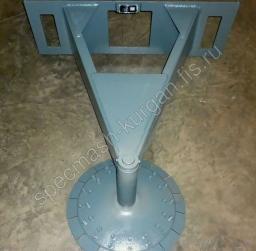 Скалыватель льда дисковый СЛД-55