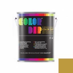Color Dip концентрат 4L. | Бронза металлик