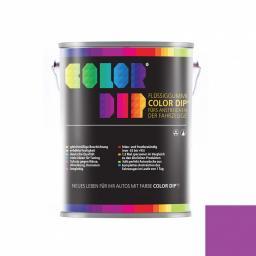 Color Dip концентрат 4L. | Фиолетовый флуоресцент