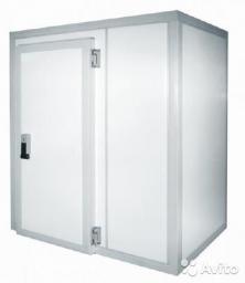 Холодильная камера 2.5x2.5м