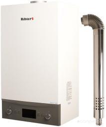 Газовый котел Rihters Econom 26 (дымоход в комплекте)
