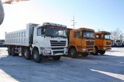 Продам Самосвалы Shaanxi 6x4,6х6 и 8х4 Shacman F2000 и F3000