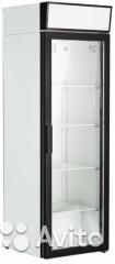 Шкаф холодильный DM104c-Bravo