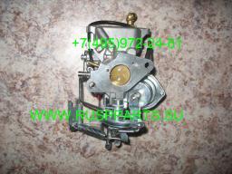 Карбюратор двигателя K15 на погрузчик NISSAN FL01A15U
