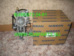 Карбюратор для двигателя H20-II к погрузчику NISSAN J01A20U