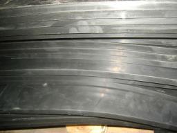Техпластина 2-Ф-I-МБС-С 720х720х14 мм ГОСТ 7338-90