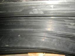 Техпластина 2-Ф-I-МБС-С 720х720х25 мм ГОСТ 7338-90