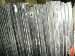 Техпластина 2-Ф-I-МБС-С 720х720х30 мм ГОСТ 7338-90