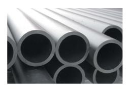 Труба полиэтиленовая техническая 180 мм