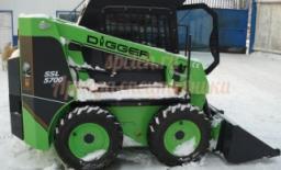 Мини Погрузчик Digger SSL5700