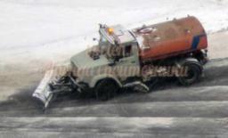 Снегоуборочная лопата Зил – 454610
