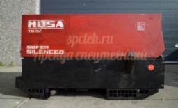 Генератор Генератор Diversen MOSA TS 300 SXC 10 KVA