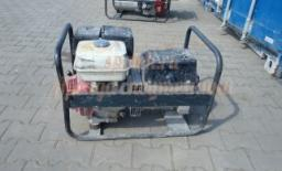 Генератор Генератор HONDA - ATMOS 5,5 kWA