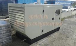 Генератор АД-100-Т400-1РП