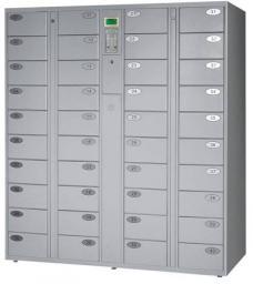Камера хранения автоматическая Locker Bar 40 S
