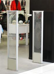 Противокражная система Iviks Glass