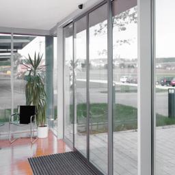 Система раздвижных дверей Dorma St Flex