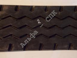 Протекторная лента для восстановления шин 2