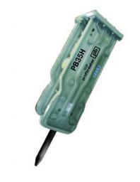 Гидромолоты PB