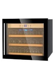 Холодильник для вина Модель: SW-18 (встраиваемый)