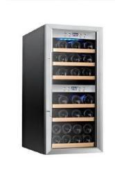 Холодильник для вина модель: SW-24