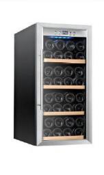 Холодильник для вина модель: SW-28