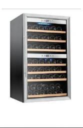 Холодильник для вина модель: SW-66