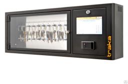 Электронная ключница M-Series Touch на 10 ключей