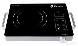 Плита индукционная gemlux / GL-IC20S
