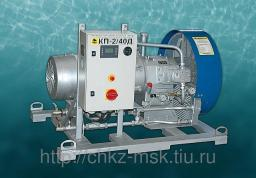 Компрессор высокого давления КП-200/40