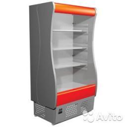 Холодильная горка 0.7м