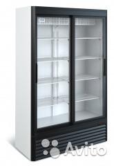 Шкаф холодильный шх-0.80 С купе