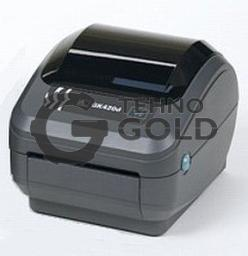 Zebra GK420d Термопринтер печати этикеток