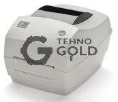 Zebra GC420t Термотрансферный принтер печати этикеток