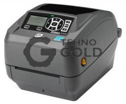 ZEBRA ZD500R Термотрансферный RFID принтер