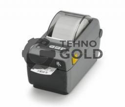 Zebra ZD410 Термопринтер печати этикеток