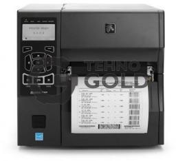 Zebra ZT420 Промышленный термотрансферный принтер этикеток