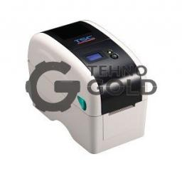 TSC TTP-225 Термонтрасферный принтер этикеток