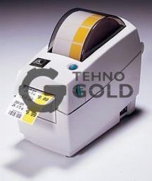 ZEBRA LP 2824 Plus Термопринтер печати этикеток
