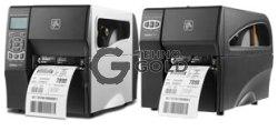 Zebra ZT220 Термотрансферный принтер печати этикеток