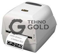 ARGOX CP-2140 Термотрансферный принтер печати этикеток